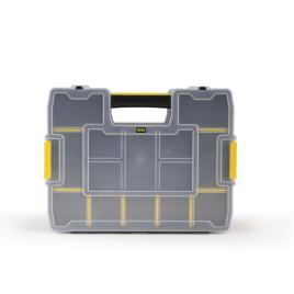Boîte à compartiments Sortmaster 29,2 x 37,5 x 6,7 cm STANLEY
