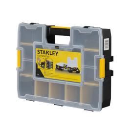 Boîte à compartiments Sortmaster 43 x 33 x 9 cm STANLEY