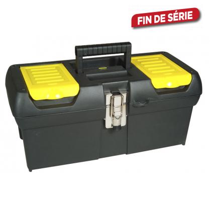 "Boîte à outils Batipro 16"" STANLEY"