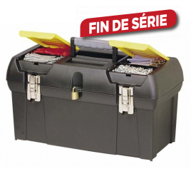 "Boîte à outils Batipro 19"" STANLEY"