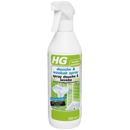 Spray douche & lavabo 500 ml HG