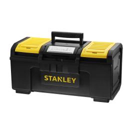 """Boîte à outils à verrouillage automatique 24"""" STANLEY"""