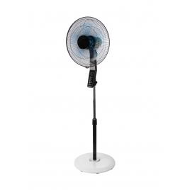 Ventilateur sur pied 40 cm 60 W
