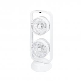Ventilateur de table Vento 3D double 70 W