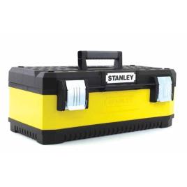 Boîte à outils bimatière 66 cm STANLEY