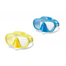 Masque de plongée Sea Scan INTEX