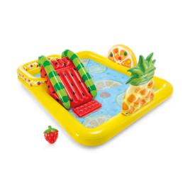 Aire de jeu gonflable Fun'N Fruit INTEX