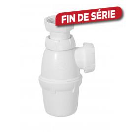 Siphon de lavabo réglable Ø 32 mm 1ER