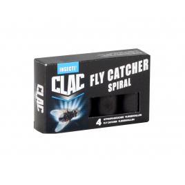 Fly Catcher Spiral