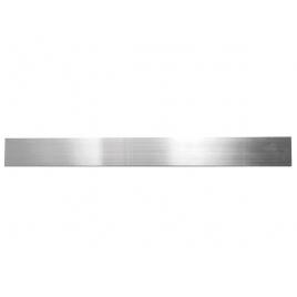 Profilé en aluminium 300 x 10 x 1,8 cm TOOLLAND