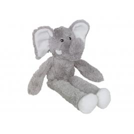 Peluche pour chien Ollie l'éléphant 41 cm