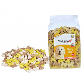Sachet de biscuits Puppy Mix 0,5 kg