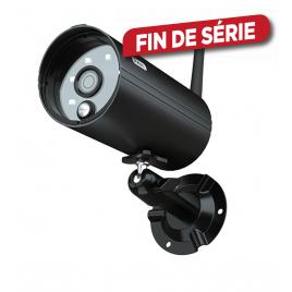 Caméra de surveillance extérieure HD ABUS