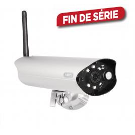 Caméra exterieure Wi-Fi Full HD ABUS