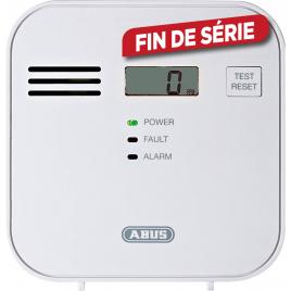 Détecteur de monoxyde de carbone COWM300 ABUS