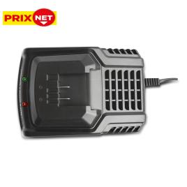 Chargeur rapide pour batterie 20 V CONSTRUCTOR