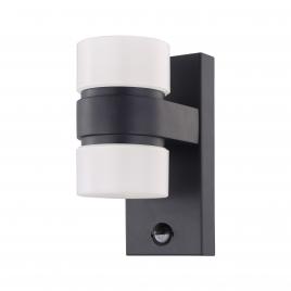 Applique extérieure avec détecteur de mouvement Atollari LED 12 W EGLO