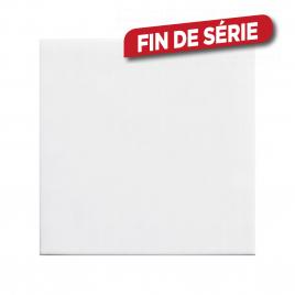 Palette 115 Carrelages muraux blancs brillants 15 x 15 cm (livraison à domicile)