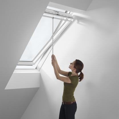 Canne pour fenêtre de toit 80 cm VELUX