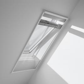 Moustiquaire pour fenêtre de toit ZIL UK04 blanc VELUX