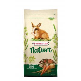 Muesli enrichi pour lapin nain Nature Cuni 0,7 kg