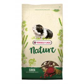 Muesli enrichi pour cobaye Nature Cavia 2,3 kg