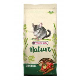 Muesli enrichi pour chinchilla Nature 0,7 kg