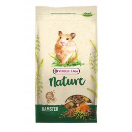 Muesli enrichi pour hamster Nature 0,7 kg