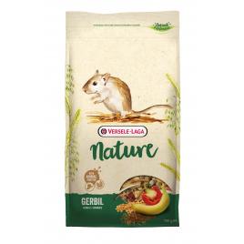 Muesli enrichi pour gerbille Nature 0,7 kg
