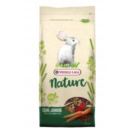 Muesli enrichi pour lapin nain Nature Cuni Junior 0,7 kg
