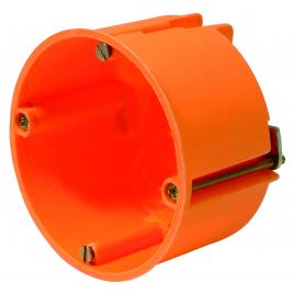 Boîte d'encastrement pour parois creuses 61 mm HELIA