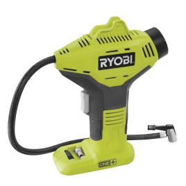 Compresseur sur batterie One+ R18PI‐0 18 V RYOBI