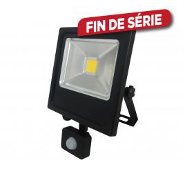 Projecteur LED avec détecteur de mouvement Compact 20 W PROFILE