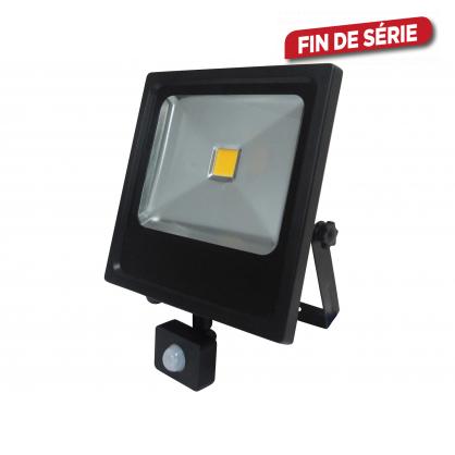 Projecteur LED avec détecteur de mouvement Compact 30 W PROFILE