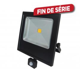 Projecteur LED avec détecteur de mouvement Compact 50 W PROFILE