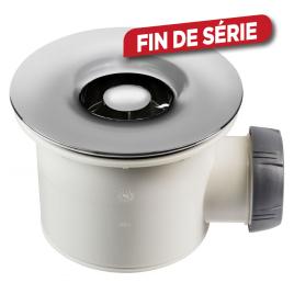 Bonde de douche Tourbillon avec grille Ø 90 mm 1ER