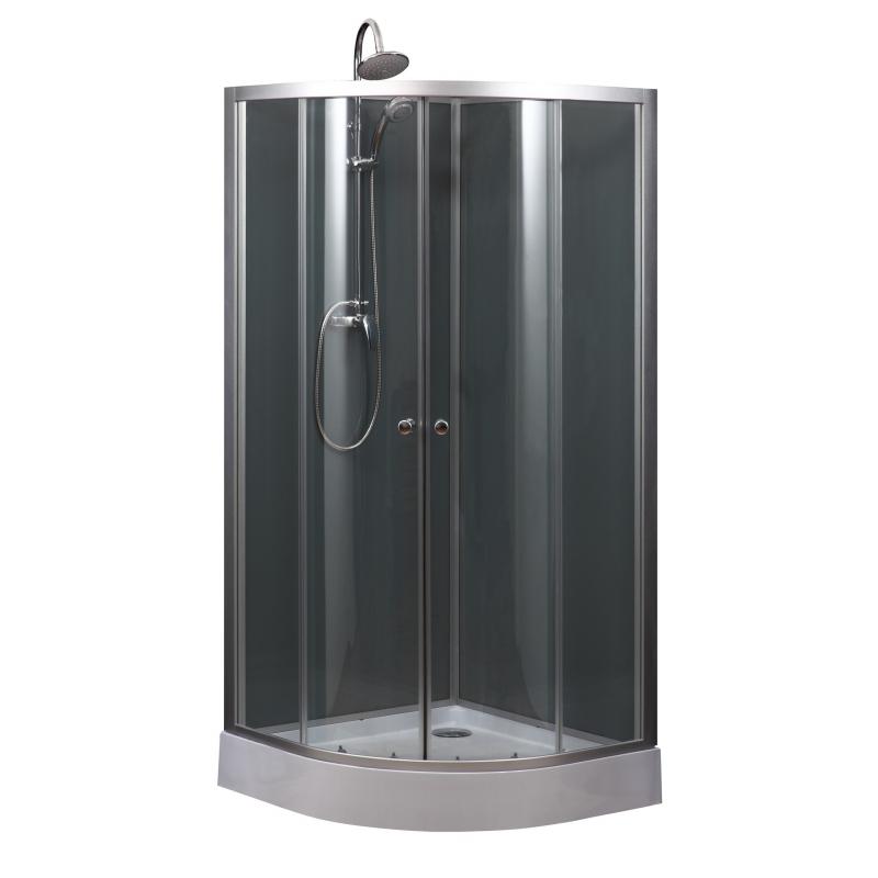 Cabine de douche perly allibert - Mr bricolage cabine de douche ...