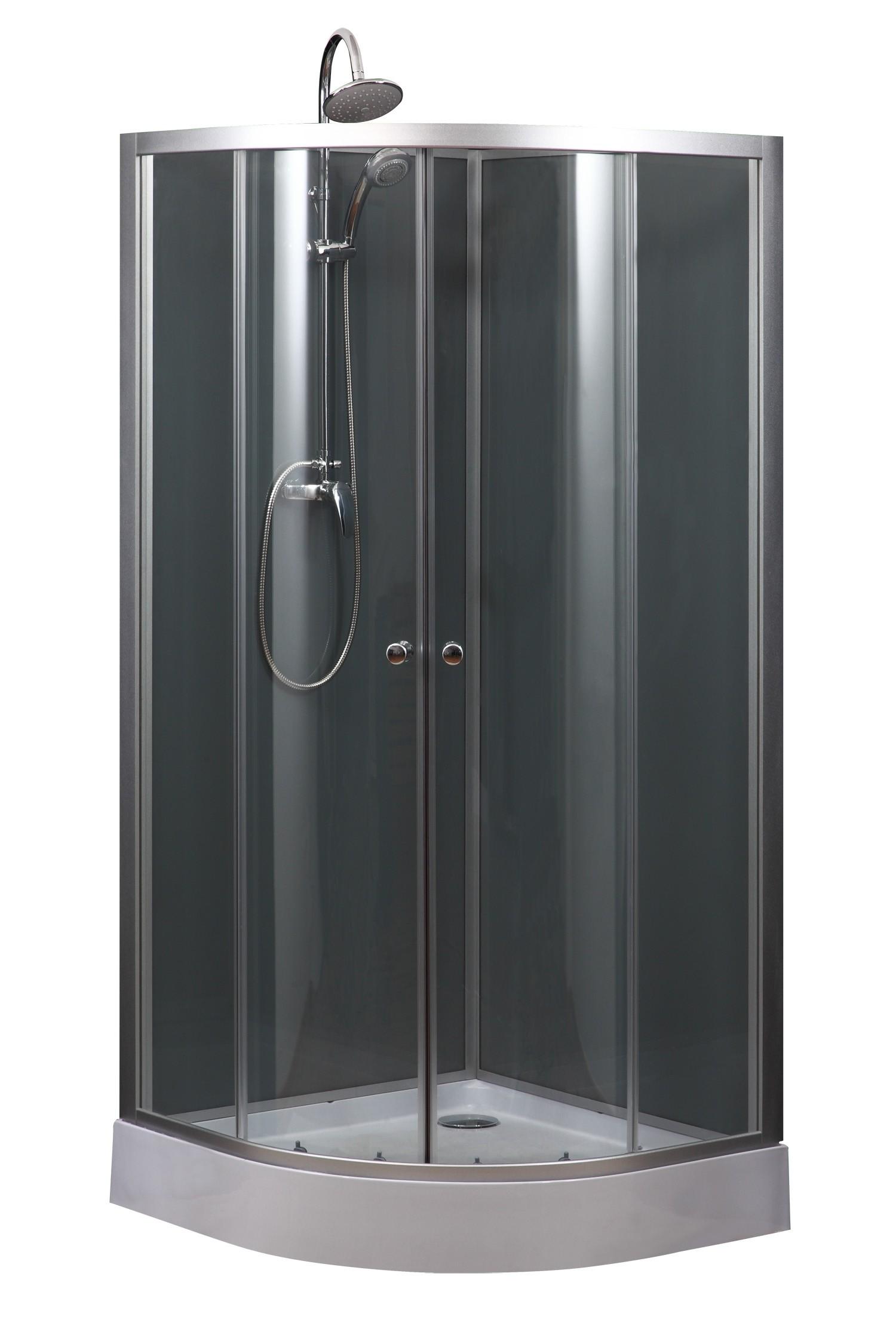 gracieux cabine de douche integrale renaa conception. Black Bedroom Furniture Sets. Home Design Ideas