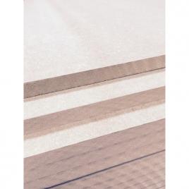 Panneau MDF 244 x 122 X 0,9 cm