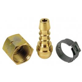 Set d'accessoire pour tuyau de soudure