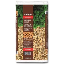 Palette 45 sacs Copeaux de bois naturel 50 L AGROFINO (livraison à domicile)