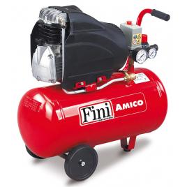 Compresseur professionnel Amico 24 L 2 CV