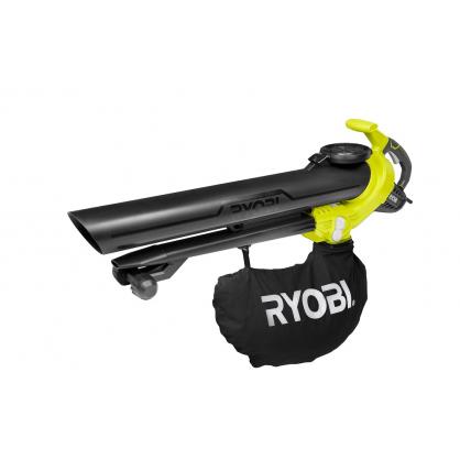 Aspirateur-souffleur électrique 3000W RYOBI