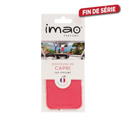 Désodorisant douceurs de Capri IMAO