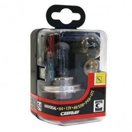 Set d'ampoule de rechange pour voiture 7 pièces