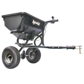 Epandeur pour tracteur tondeuse 39 kg