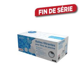 Boîte de balles filtrantes pour filtre de piscine Aqualoon 0,7 kg SPID'O