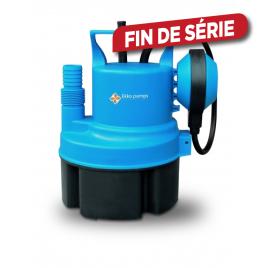 Pompe vide-cave pour eaux claires 200 W