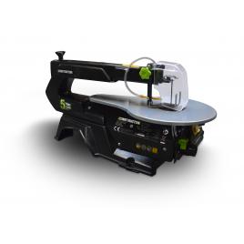 Scie à chantourner électrique CTSC90-406VS 120 W CONSTRUCTOR