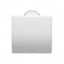 Porte-rouleau papier toilette Profile blanc BRABANTIA